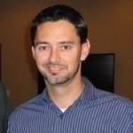 Todd Joseph Headshot